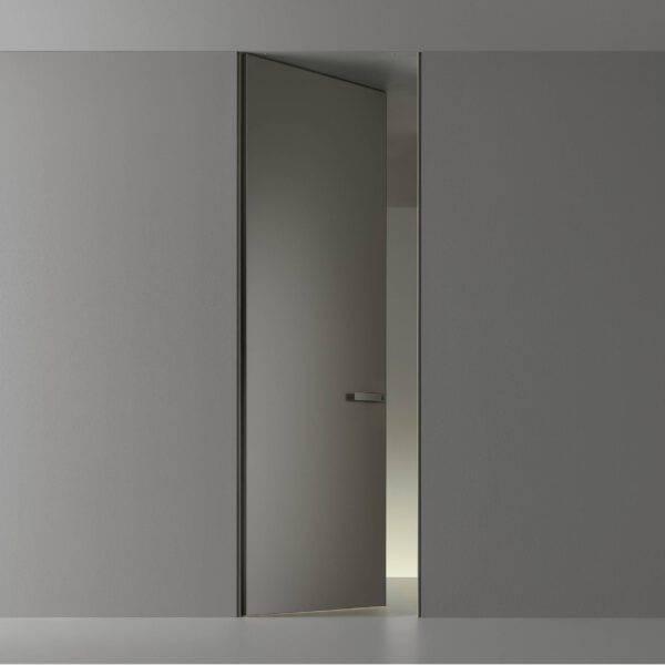 design kozijnloze binnendeur op maat