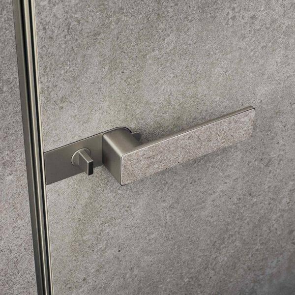 rimadesio moon deur greep met omstelknop