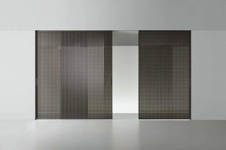design binnendeur met rasters op maat rimadesio daimon