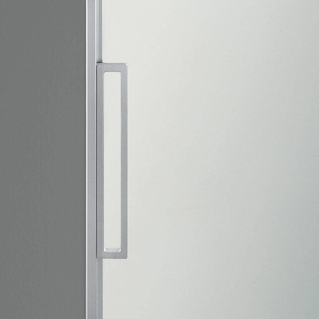 rimadesio velaria schuifdeur aluminium greep