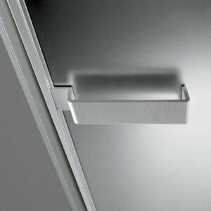aluminium handgreep voor taatsdeur