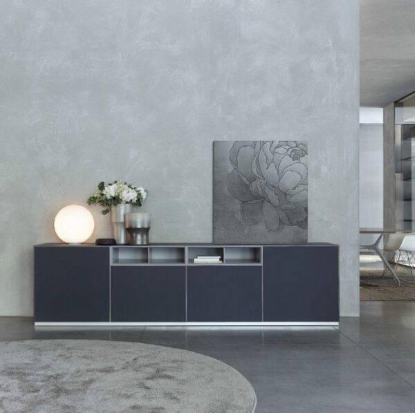 design_dressoir_design_wandmeubel_gelakt glas