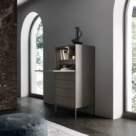 design_secretaire_glas_en_aluminium_rimadesio