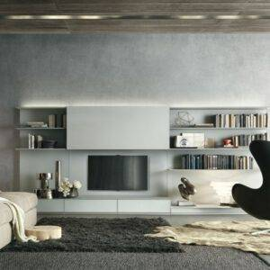 Rimadesio Abacus Living 05