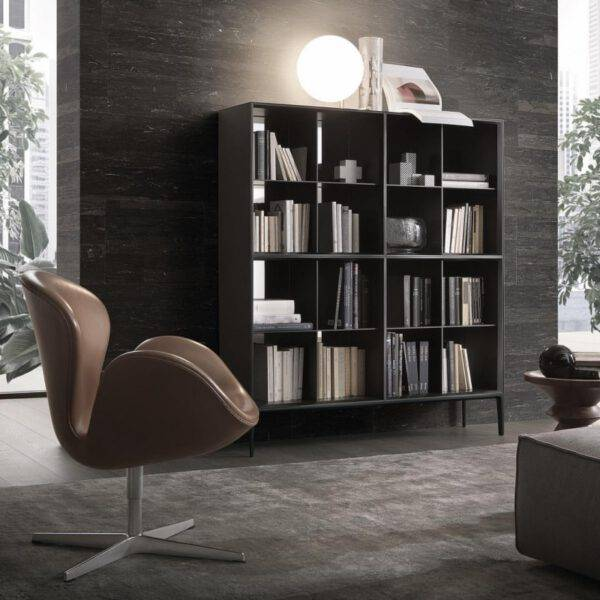 italiaanse_design_boekenkast_in_glas_en_aluminium_rimadesio_self_up