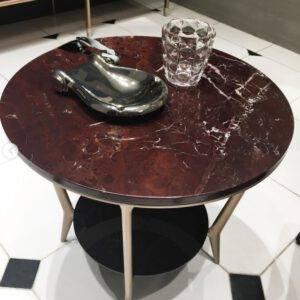 Rimadesio Planet koffietafel rond 01