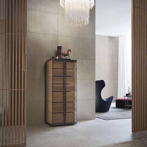 ladekast_in_hout_en_aluminium_italiaans_design