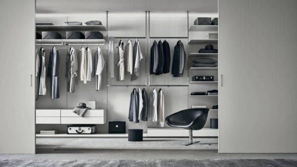 design schuifdeuren voor inloopkast wit rimadesio