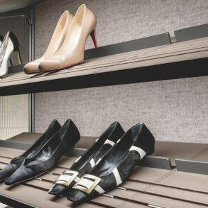 Rimadesio Dress Bold Schoenenplanken