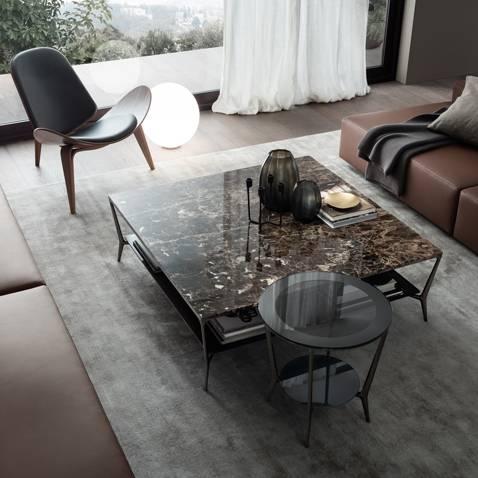 rimadesio_planet_design_tafel_in_glas_of_marmer_en_aluminium