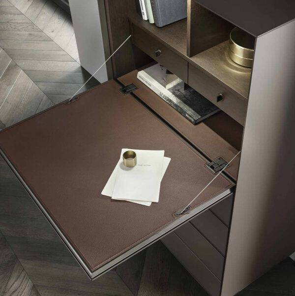 design secretaire italiaans rimadesio self up