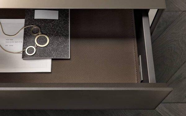 italiaans design luxe nachtkastje rimadesio_