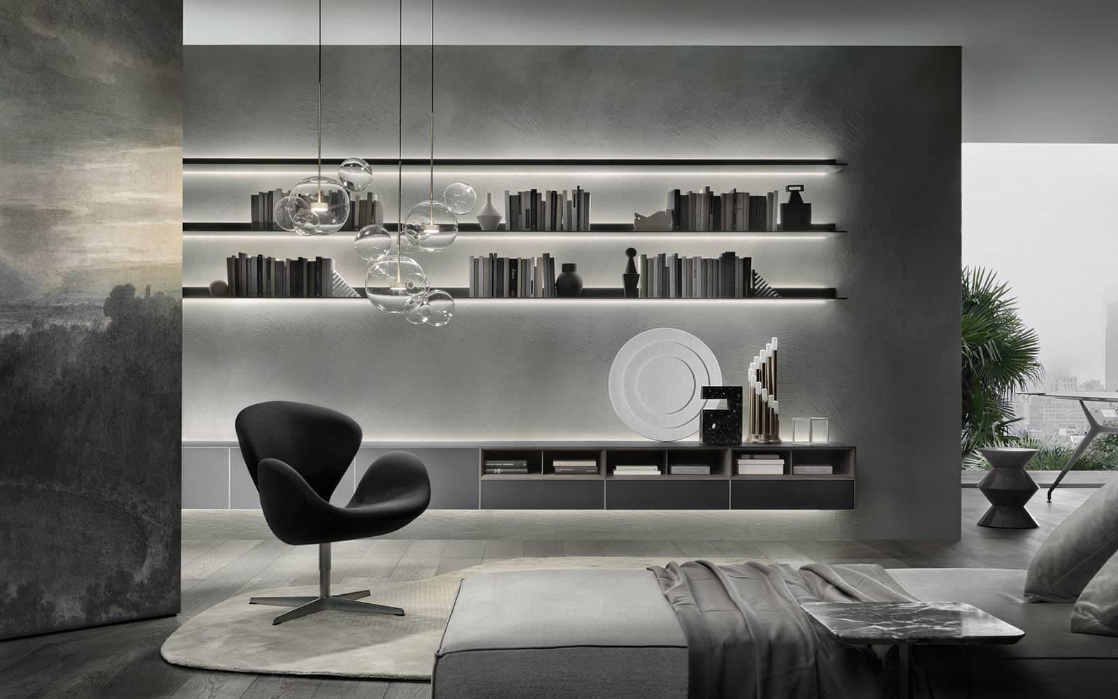 italiaanse-design-meubels-legplanken-glas-rimadesio-eos