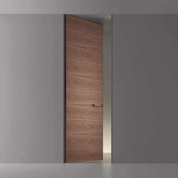 luxe-kozijnloze-binnendeur-notenhout-rimadesio-moon-italiaans-design