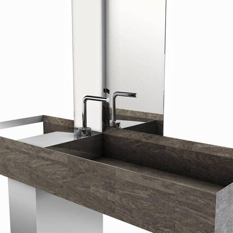 Salvatori_Onsen_badkamer-wastafel-in-steen-italiaans-design-badkamers
