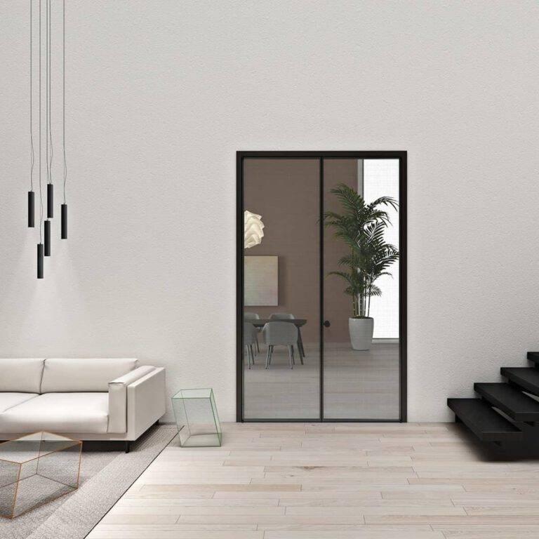 luxe-glazen-dubbele-binnendeuren-met-kozijn-op-maat-glasitalia