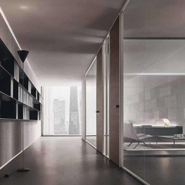 design-glazen-akoestische-wanden-kantoor-rimadesio