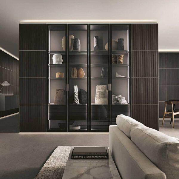 design-vierkante-houten-wandpanelen-met-kast-rimadesio-modulor