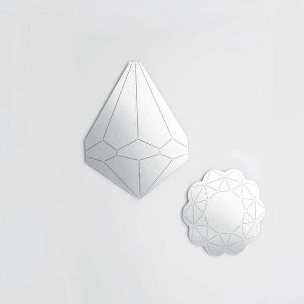 Brillante-Luxe-Design-Spiegel-Italiaanse-Moderne-Kristallen-Bloemvormig-Diamanten-GlasItalia