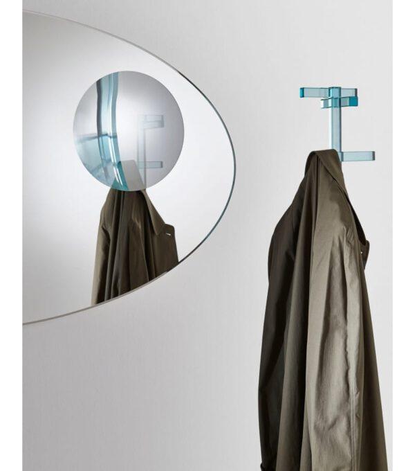Design-Ovale-Luxe-Exclusieve-Moderne-Spiegel-Patrijspoort-Italiaanse-GlasItalia