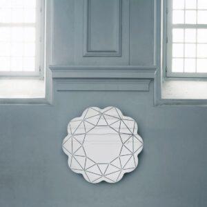 Glasitalia design spiegel Brillante