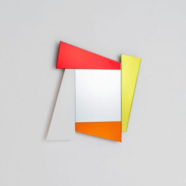 Gekleurde-Glazen-Gelakte-Italiaanse-Luxe-Design-Spiegel-GlasItalia