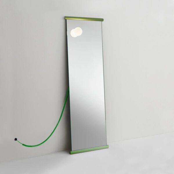Gekleurde-Italiaanse-Staande-Spiegel-Lamp-Design-Luxe-Moderne-Exclusieve-GlasItalia