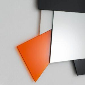 Glasitalia Design Spiegel Gli Specchi di Dioniso *4