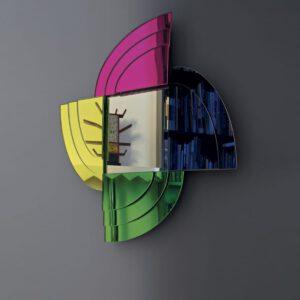 Glasitalia Design Spiegel Gli Specchi di Dioniso *5