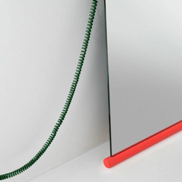 Koord-Gekleurde-Italiaanse-Staande-Spiegel-Satijn-Luxe-Design-Lamp-GlasItalia