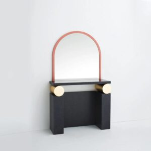 Glasitalia Design Spiegel Etrusco