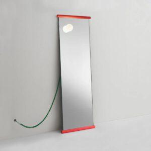 Glasitalia Design spiegel Ecco