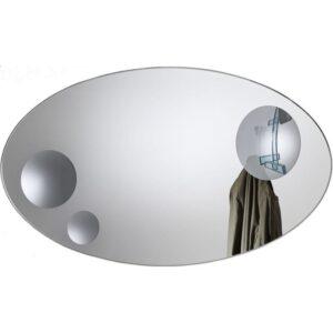 Glasitalia Design Spiegel Celeste
