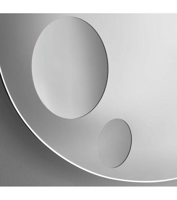 Patrijspoort-Italiaanse-Spiegel-Luxe-Maatwerk-Design-Modern-ronde-GlasItalia