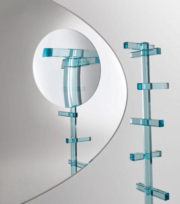 Patrijspoort-Luxe-Design-Ovale-Maatwerk-Vergroting-Italiaanse-Spiegel-Glasitalia