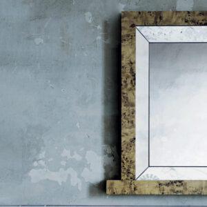 Glasitalia Design Spiegel Mandala