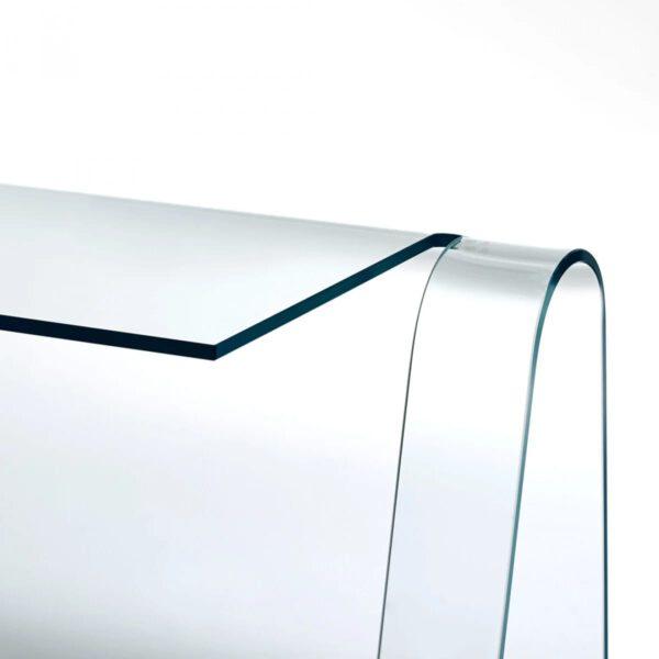 Bureau-MakeUp-Tafel-Italiaanse-Design-Luxe-Moderne-Maatwerk-Transparante-Glazen-GlasItalia