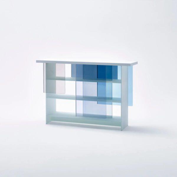 Glazen-Luxe-Design-Transparante-Gekleurde-Italiaanse-Boekenkast-Layers-GlasItalia
