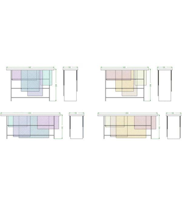 Glazen-Luxe-Design-Transparante-Gekleurde-Italiaanse-Boekenkast-Layers-GlasItalia-tekening
