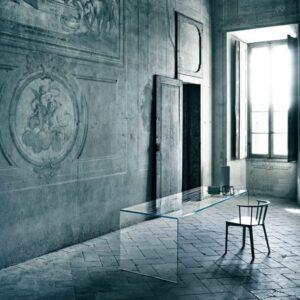 Glasitalia design tafel Ghiacciolo Ponte