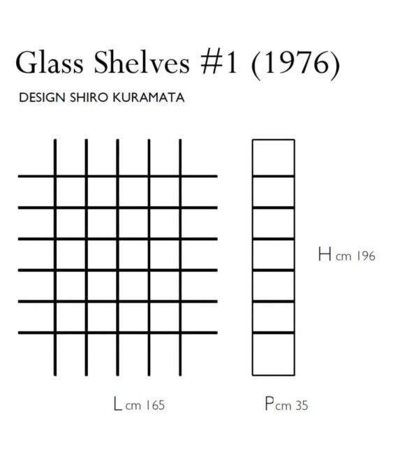Luxe-Italiaanse-Moderne-Design-Transparante-Glazen-Wandmeubel-Boekenkast-GlasItalia-tekening