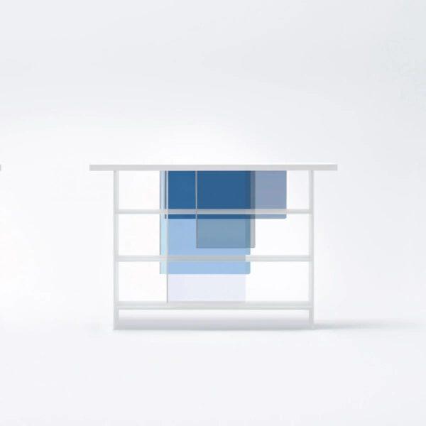 Moderne-Luxe-Glazen-Exclusieve-Gekleurde-Italiaanse-Boekenkast-GlasItalia