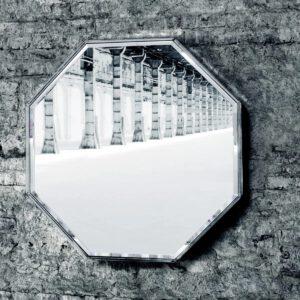 Glasitalia Design Spiegel PRISM mirror specchi