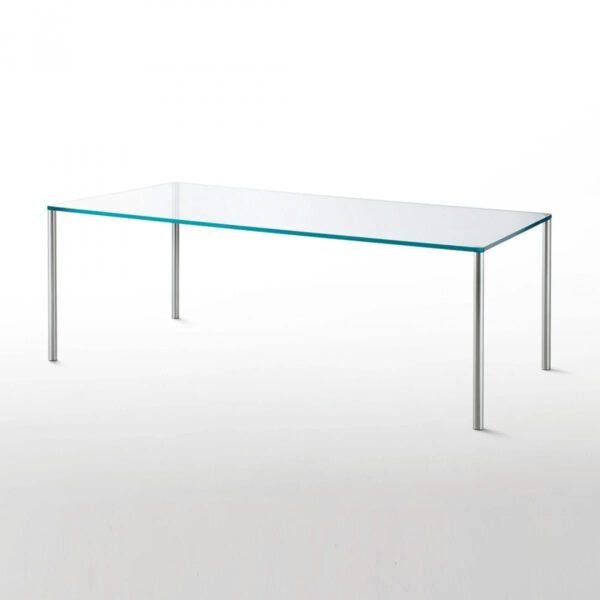 Tafel-Glazen-Transparante-rechthoekige-Luxe-design-italiaanse-glasitalia